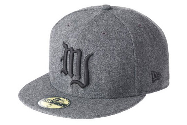 marc jacobs x new era 59fifty fitted cap