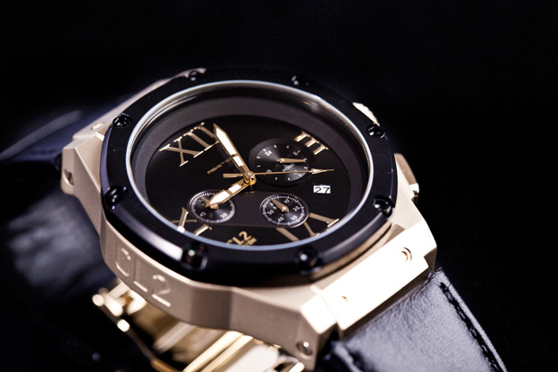 meister raekwon the chef cl2 edition watch