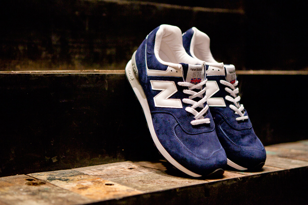 new balance m576 suede pack a p c exclusive