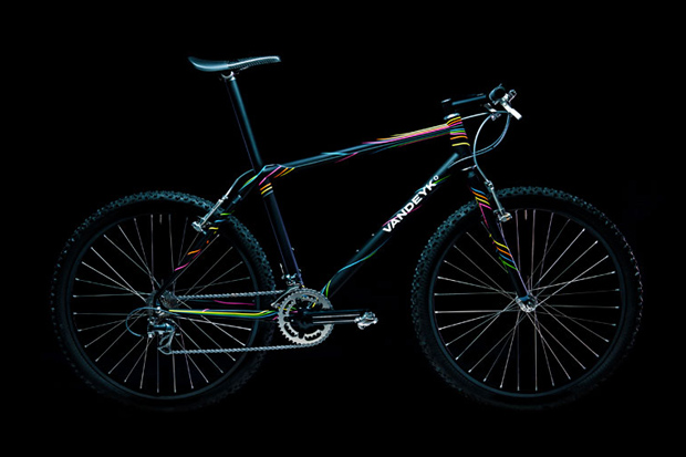 http://hypebeast.com/2011/5/nightstream-by-vandeyk-contemporary-cycles