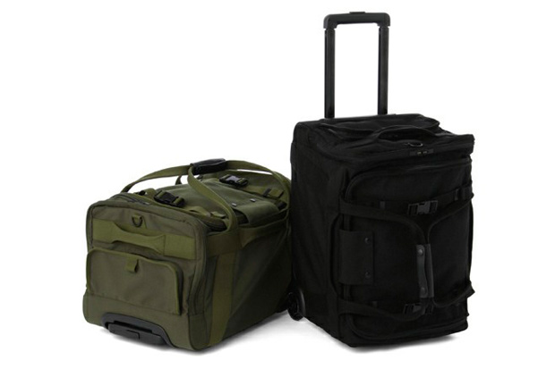 porter flow boston carry case small