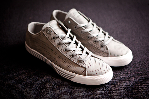 pro keds 69er lo perf leather pack