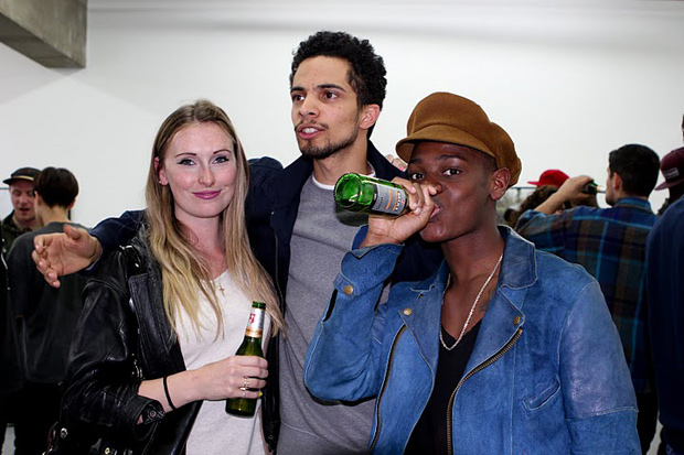 shaniqwa jarvis this charming man exhibition londonewcastle project space recap