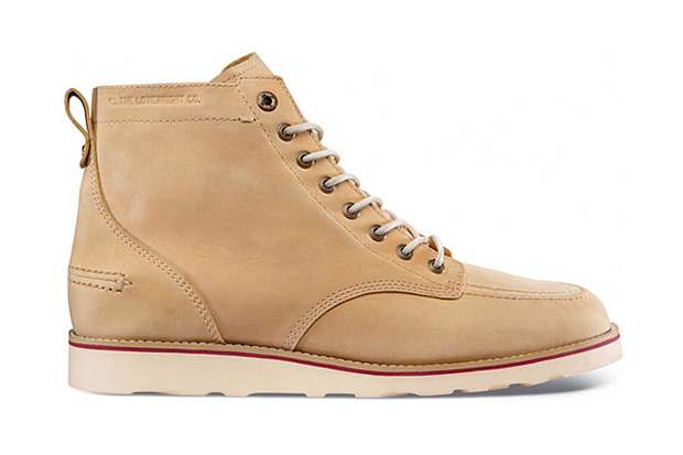 the lovewright company for etnies plus 2011 fall califas boot