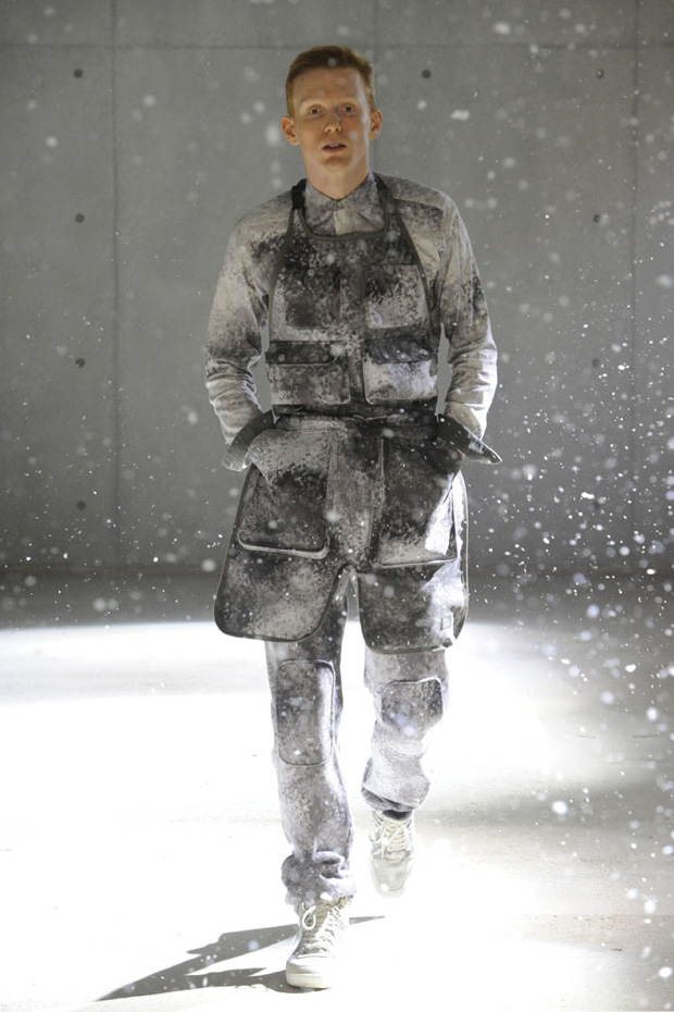 white mountaineering 2011 fallwinter collection 2