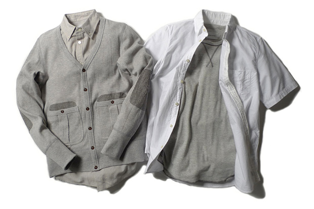 wings horns 2011 springsummer collection new releases