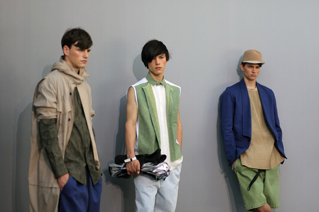 3 1 phillip lim 2012 spring collection