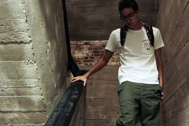 gppr 2011 summer circle of dissidents collection lookbook