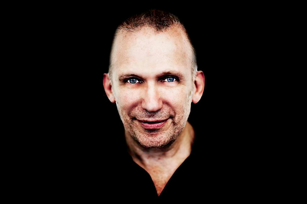 interview with jean paul gaultier