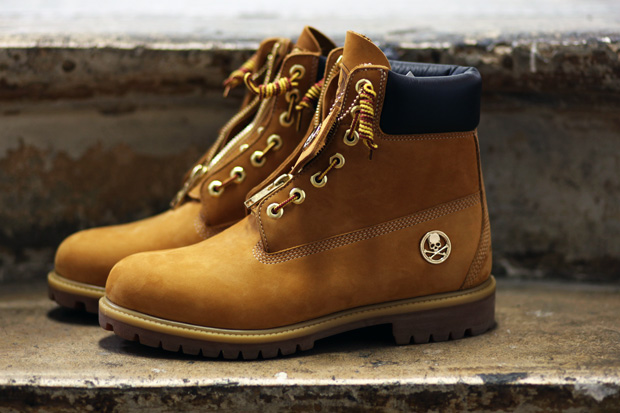 timberland original boot