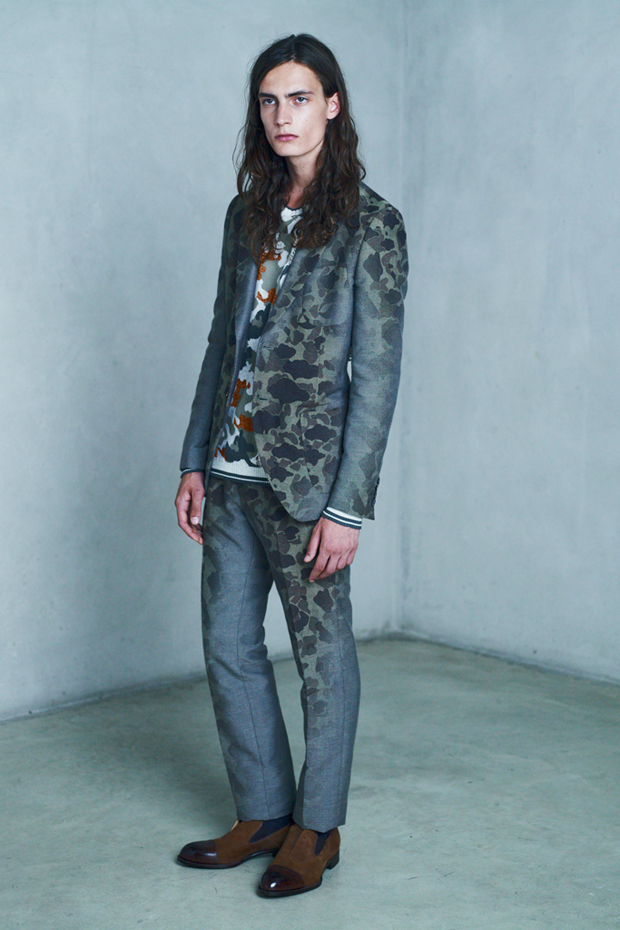 miharayasuhiro 2012 spring collection