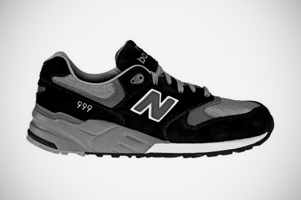 new balance 2011 fall ml999 blackgrey