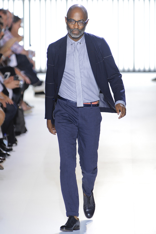 paul smith 2012 springsummer collection