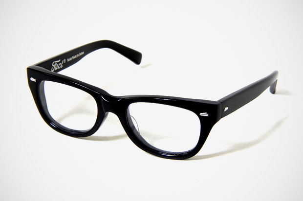 fuct ssdd hand made in japan glasses