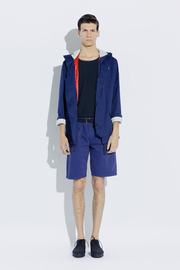 surface to air 2012 springsummer collection