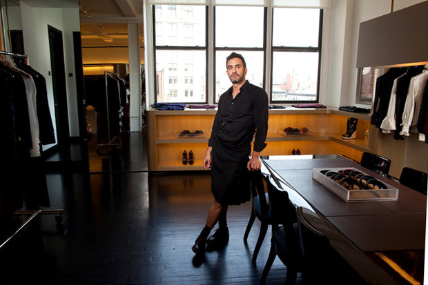 the new york times marc jacobs the survivor