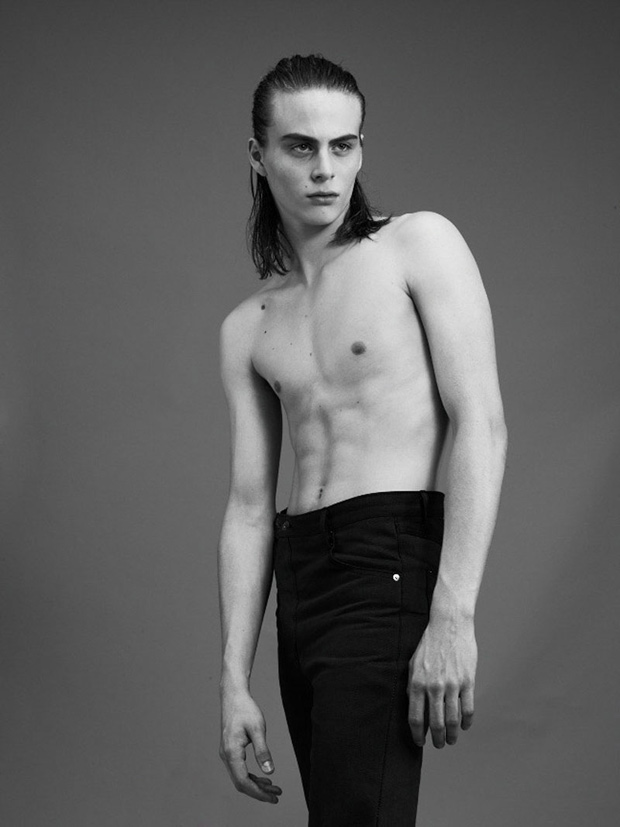 tim hamilton redux 2011 fallwinter editorial by david schulze
