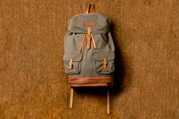 http://hypebeast.com/2011/7/a-kind-of-guise-day-trip-backpack