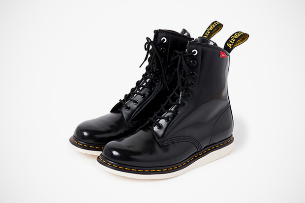 bedwin the heartbreakers x dr martens dr know boots