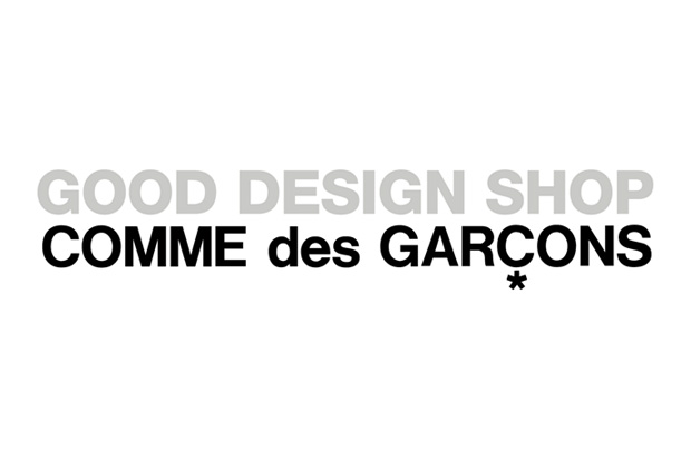 comme des garcons good design shop hypebeast. Black Bedroom Furniture Sets. Home Design Ideas