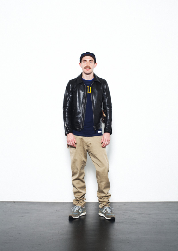 deluxe 2011 fallwinter birth of the cool collection