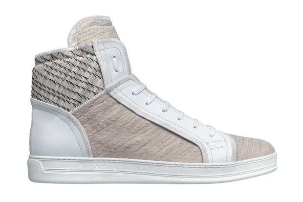 dior homme tailleur sneakers
