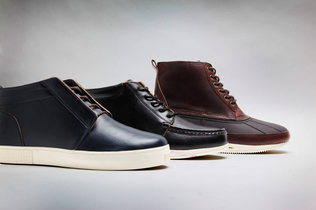 gourmet x horween 2012 fallwinter market price collection preview