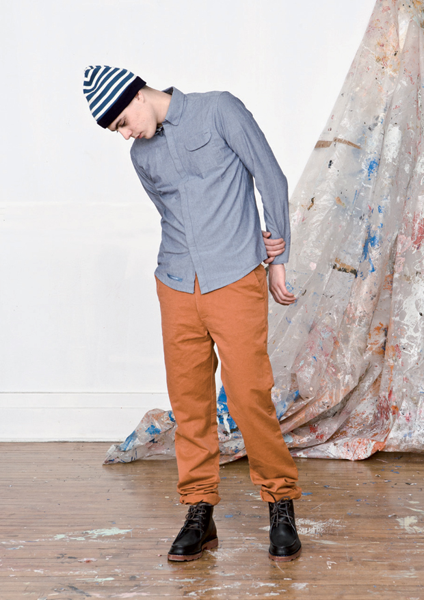 hixsept 2011 fallwinter etudes collection