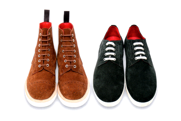 http://hypebeast.com/2011/7/junya-watanabe-comme-des-garcons-man-x-trickers-2011-fallwinter-footwear-collection