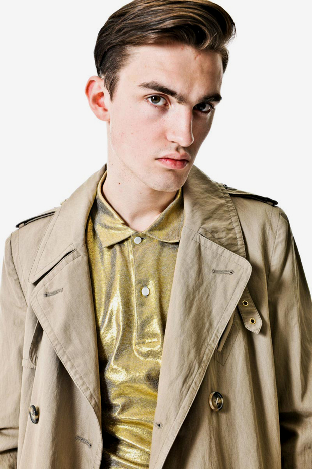 marc jacobs 2012 springsummer campaign preview