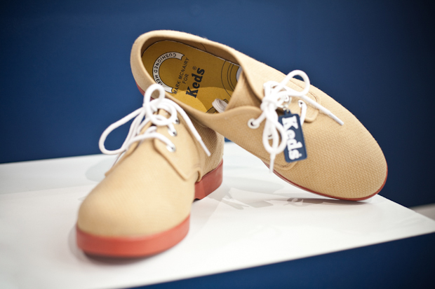 mark mcnairy x keds booster collection