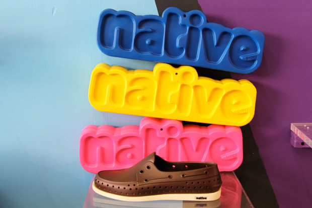 native pop up shop by friendswithyou the hole gallery