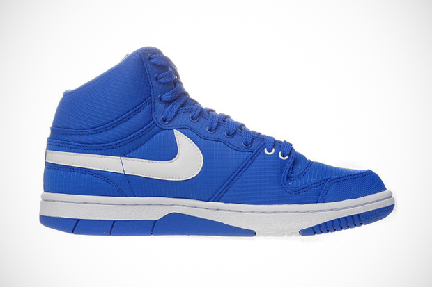 nike sportswear court force high ripstop pack
