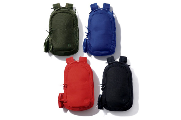 nixon small shadow backpack