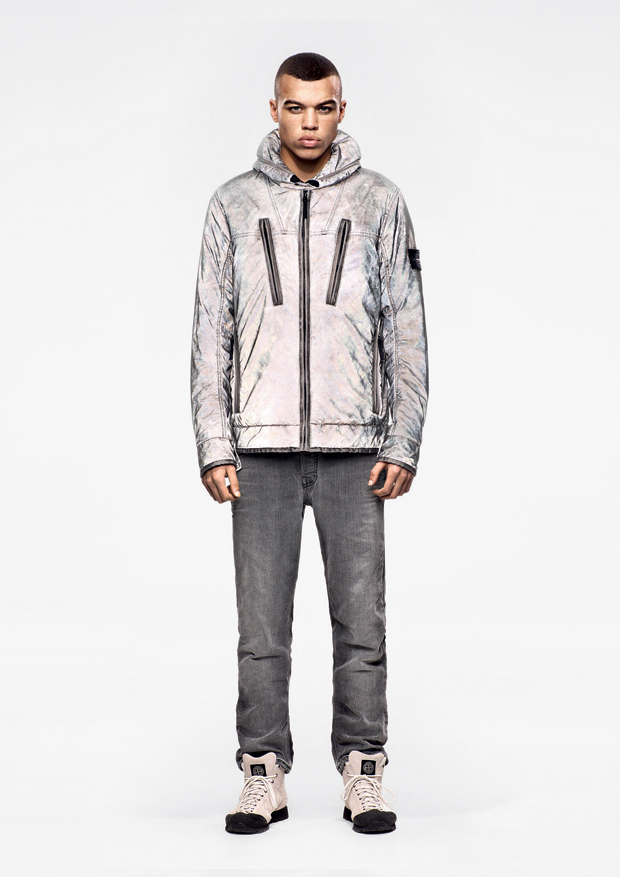 stone island 2011 fallwinter lookbook