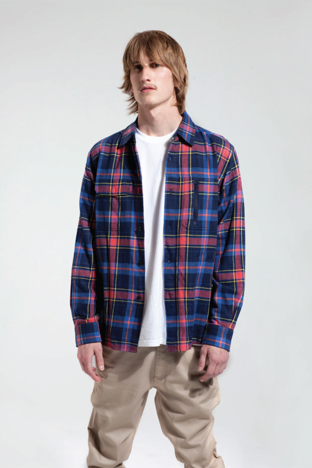 stussy 2011 fall collection lookbook