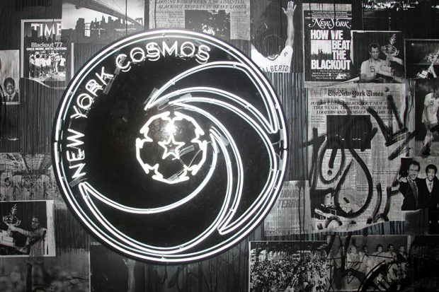 umbro new york cosmos blackout pop up store reed annex