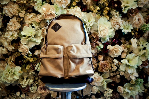 undercover 2011 fallwinter collection backpack