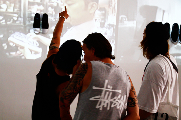 vans syndicate and civilist present syndicate collections event recap