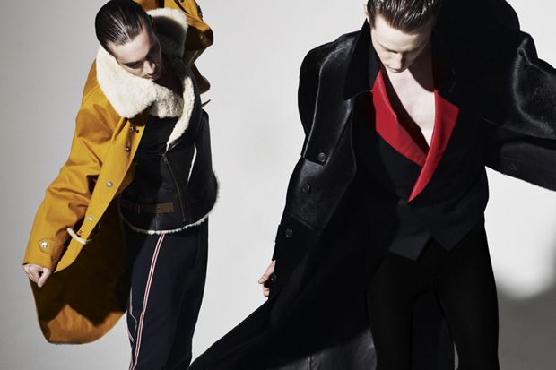 vman tribes of autumn editorial
