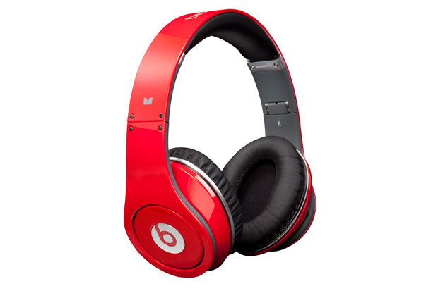 win a pair of beats by dr dre studio headphones from monster