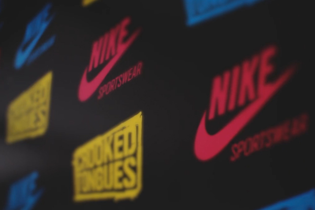 Crooked Tongues and Nike Sportswear Present The CT BBQ 2011 Video Recap