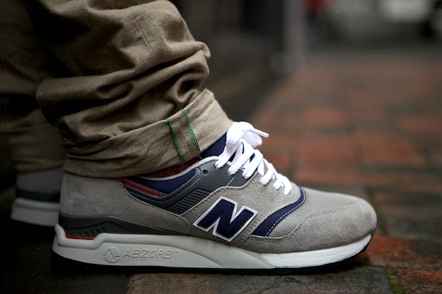 fresh new balances
