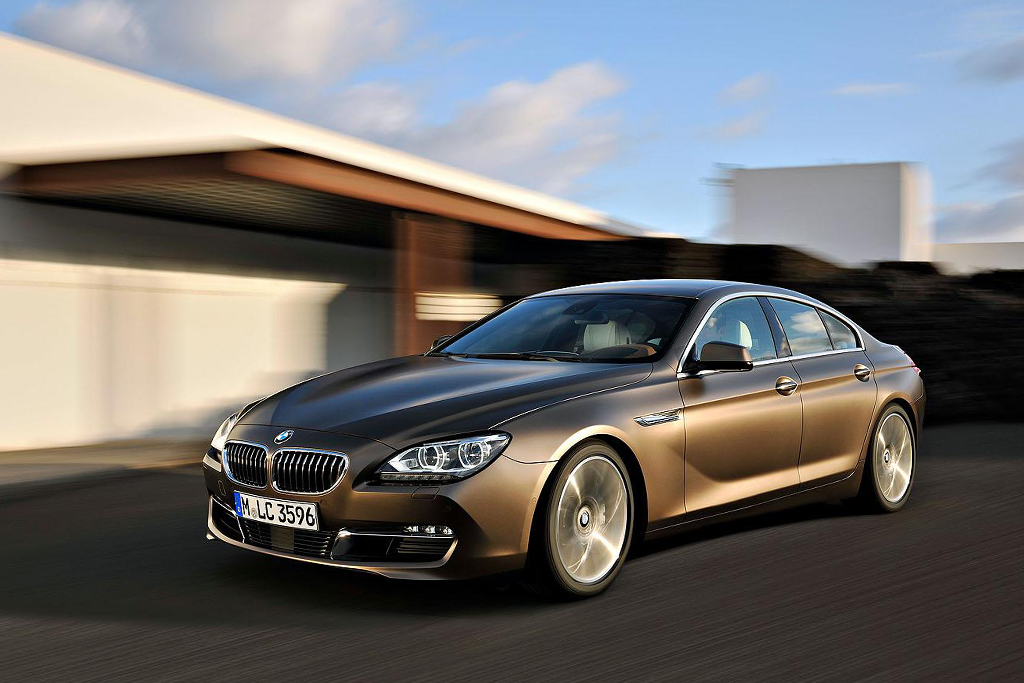 2013 bmw 6 series gran coupe hypebeast