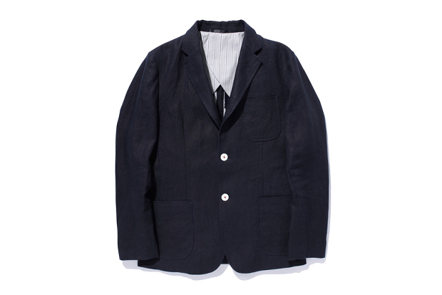 SWAGGER 2012 Spring/Summer Traditional Jacket