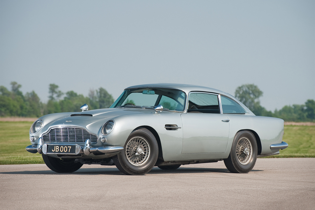 james bond skyfall aston martin -#main