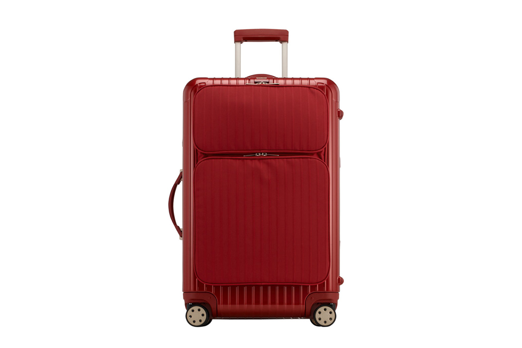 rimowa salsa deluxe hybrid collection hypebeast. Black Bedroom Furniture Sets. Home Design Ideas