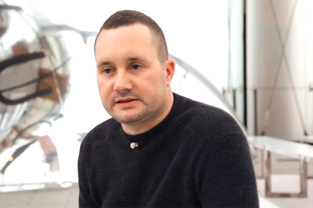louis vuitton interview with kim jones hypebeast. Black Bedroom Furniture Sets. Home Design Ideas