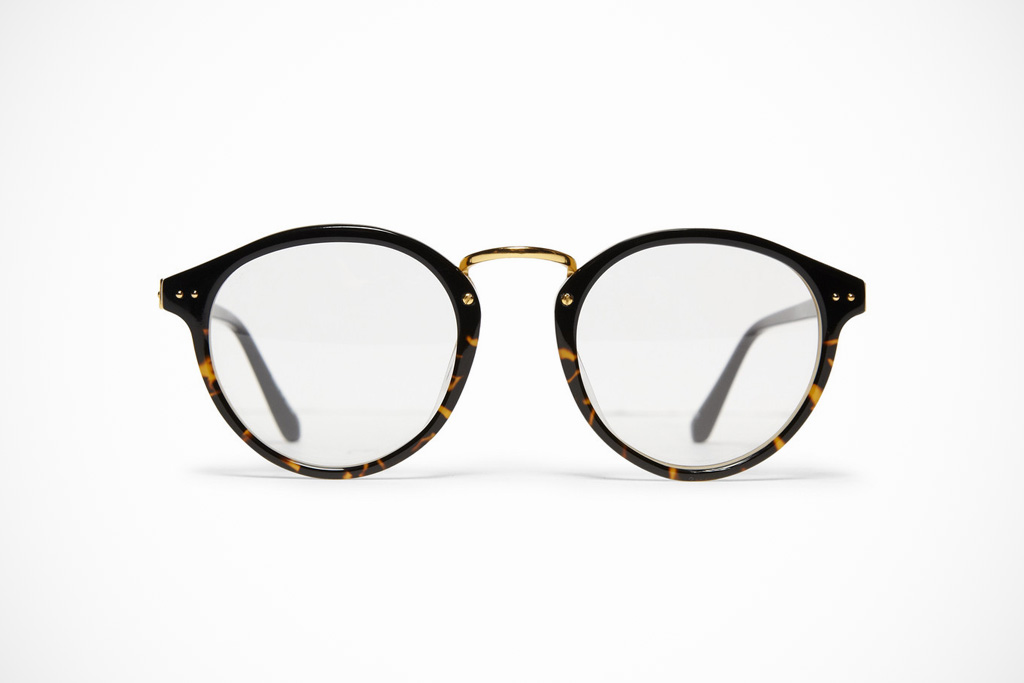 farrow luxe frame optical glasses hypebeast