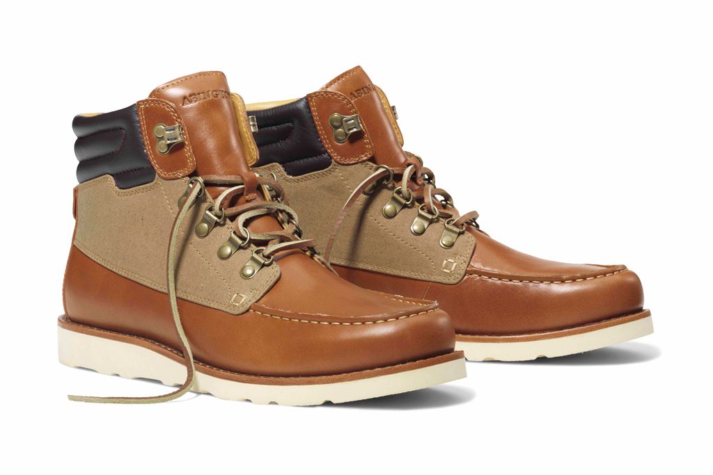 Timberland Boots For Men 2012 Timberland Abin...